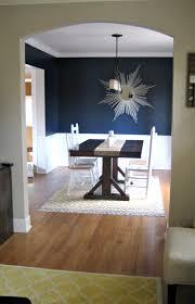 Navy Rug Living Room Navy Dining Room Behrs Starless Night Alvine Ruta Rug From Ikea