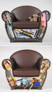 11 Coolest Multi-purpose Chairs