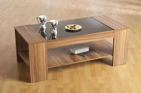 glass wood coffee table modern inspirational cofee table 25 lovely contemporary glass coffee tables of glass