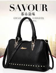 Designer Crossbody Bags Hot Item Metal Nail Designer Crossbody Bag Tote Bag Handbags