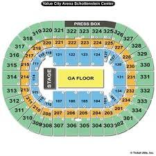 Columbus Civic Center Wwe Seating Chart Exhaustive Columbus Civic Center Columbus Ga Seating Chart