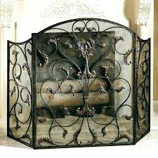 fireplace screen with candles how to make a decorative fireplace screen awesome decorative fireplace screen ideas fireplace screen