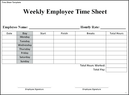 Sample Timesheets For Hourly Employees Timesheet For Multiple Employees Weekly Timesheet For Multiple