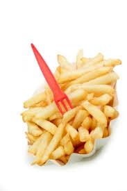 Image result for frietjes afbeelding