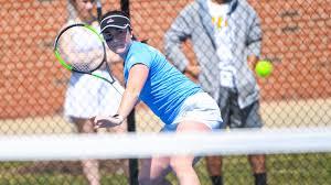 Kamilla Nella Womens Tennis Quinnipiac University Athletics