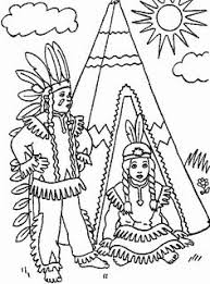 Small Picture free printable coloring pages for adults Native American Indian