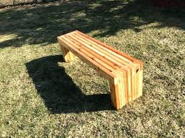 outdoor backless benches small wooden outdoor bench resin outdoor benches outdoor backless bench stone garden benches