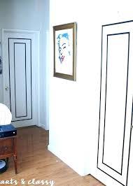 these bedroom door decoration1 door
