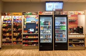 Vending Machine Operator Jobs Delectable Home Page