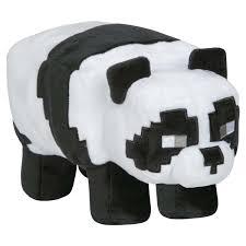 Купить <b>Мягкая игрушка</b> Minecraft <b>Adventure</b> Panda в каталоге ...