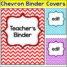 Teacher Binder Templates Binder Cover Templates Word Lovely Editable Teacher Binder Covers