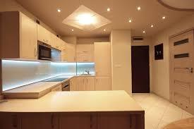 modern kitchen lighting. modern kitchen with under cabinet lighting