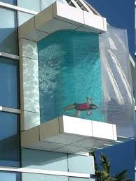 glass bottomed pool intercontinental festival city nice glass bottom feature of pool glass bottom swimming pool