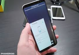 how to reduce screen size 65 galaxy s8 tips tricks