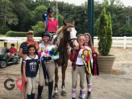 Hidden Oaks Show Jumpers   Horse Stables in Suwanee Georgia