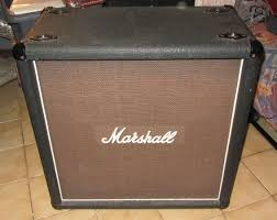Marshall 4x10 Cabinet Marshall 1965b Lead Image 726837 Audiofanzine