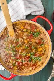 carrabba s sausage lentil soup copycat recipe