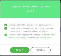 A Js Blog Spotify Cosmic Build The React Using Shuffle Api