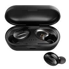 Tai Nghe Bluetooth 5.0 CAPARIES V4-XG13 - (Tai Nghe Không Dây) Chống Nước -  Chống ồn - Tích