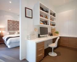 office in bedroom. Bedroom Innovative Home Office In On