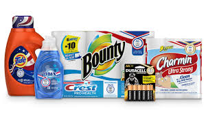 Procter Gamble Pg Stock Is The Chart Of The Day