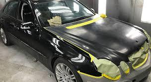 full service auto body repair