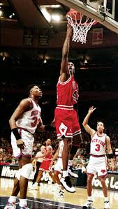 summer essay series remembering mj ny daily news michael scores 55 against knicks at madison square garden in 1995