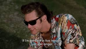 Funny Quotes From Ace Ventura