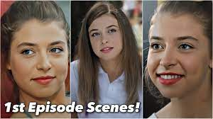 Gamze Erçel'in oynadığı dizi, Umuda Kelepçe Vurulmaz'da ki 1 bölüm  sahneleri karşınızda.🤍 - YouTube