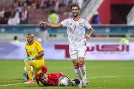 الإماراتي علي مبخوت ما بين التألق والأرقام القياسية عالميا   رياضة العرب  Arabs-Sport