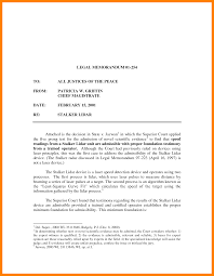 Examples Of Legal Memorandum .legal Memo Examples Legal Memorandum ...