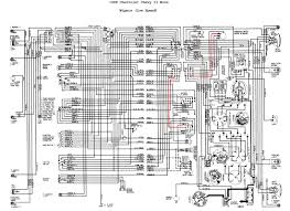 all generation wiring schematics chevy nova forum manual page 12