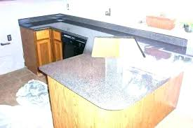 painting laminate countertops faux granite painting formica countertops to look like granite granite 5 step paint