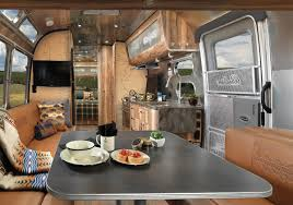 Travel trailers interior 2016 The Coolest Modern Rvs Trailers And Campers Design Milk The Coolest Modern Rvs Trailers And Campers Design Milk