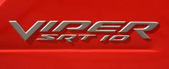 dodge viper srt 10 logo. Unique Dodge Viper Srt10 Emblem 071 To Dodge Viper Srt 10 Logo G