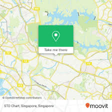 How To Get To Std Chart Singapore In Singapore By