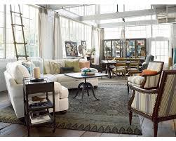 Thomasville Living Room Furniture Portofino Sectional Sofa Living Room Furniture Thomasville