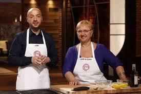 Bastianich cucina per papa Francesco a New York