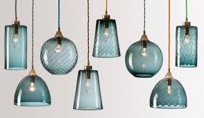 sea glass pendant lights pendant lighting ideas