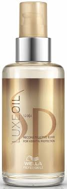 <b>Wella SP</b> Восстанавливающий <b>эликсир</b> Luxe Oil New ...