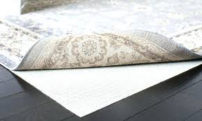 cushioned area rugs large size of cushioned rug pad 5 x 7 4 top reasons why