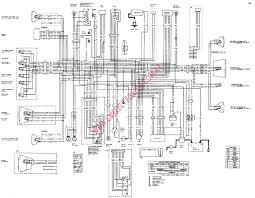 diagrama kawasaki klr kawasaki klr600