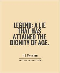 Legend Quotes Interesting Quotes About Legend 48 Quotes