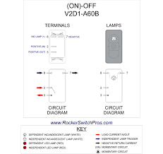 lighted switch wiring diagram hostingrq com illuminated switch wiring diagram nilza net 1845 x 1742