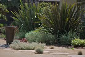 Artemisia Landscape Design Drought Tolerant Garden Dg Decomposed Granite Path Outside
