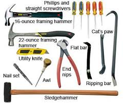 carpenter tools name. basic carpentry hand tools list carpenter name o