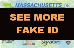 - Drivers Novelty Massachusetts License Fake Id Id Template Free With Review
