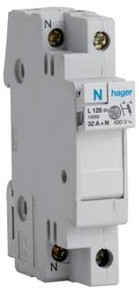fuse holders & bases circuit protection tradesparky how to replace a faulty rcd at Hager Fuse Box Change Fuse
