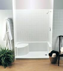 sit in tub medium size of bathroom fiberglass tub shower enclosures best small great sit down sit in tub