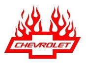 flaming chevy emblem. Delighful Flaming Chevrolet With Flames V4 Decal Sticker  For Flaming Chevy Emblem L